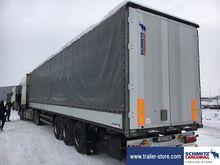 Schmitz Cargobull Tilt curtain