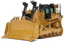 Used CAT D8 in Epen,