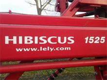 Used Lely Hibiscus 1