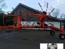Used Kuhn GA 7000 DL
