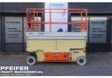 Used JLG 3246ES in G