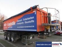 Used Langendorf Tipp