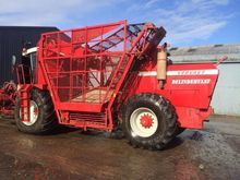 Used VERVAET 617 in