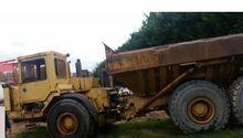 Used CATERPILLAR D40
