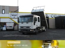 Used IVECO 80E17 in