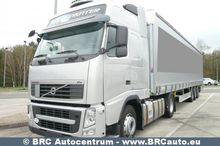 Used 2014 VOLVO FH13