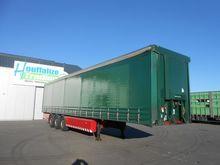Used Schmitz Cargobu