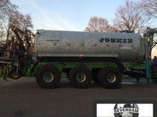 Used Joskin 26M3 3.A