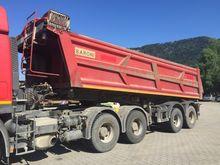 Diversen Adige SRE2GP Kipper