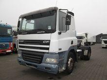 Used 2005 DAF CF 85