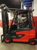 Used 2013 LINDE E in
