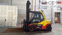 Used 2011 LINDE H80