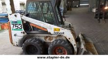 Used Bobcat 753 in D