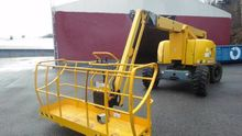 Used Haulotte HA 20