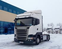 Used 2014 SCANIA R44