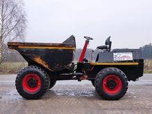 Used Benford 6000 in