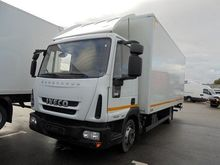 Used 2013 IVECO Euro
