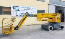 Used Haulotte HA15IP