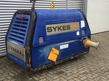 Used Sykes WATERPUMP