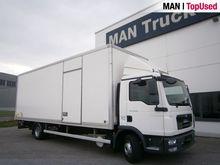 Used 2013 MAN TGL 12