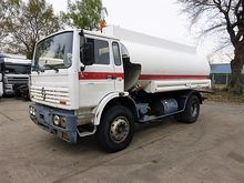 1988 RENAULT G 230TI MANAGER 14