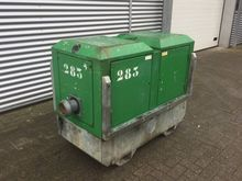 Caffini WATERPUMPS LB80+HATZ