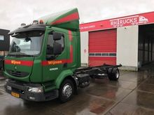 Used Renault 12-220D