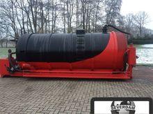 Used Veenhuis Contai