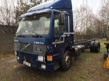 Used 1993 VOLVO FL7