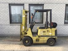 Used HEFTRUCK MITSUB