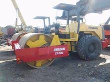 Used DYNAPAC CA 30 D