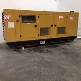 Used Caterpillar 340