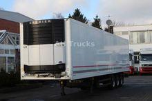 Schmitz Cargobull Carrier Vecto