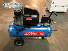 Airpress H125