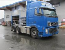 2007 VOLVO FH 16
