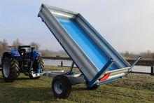IMEG Kipper 4.5 ton