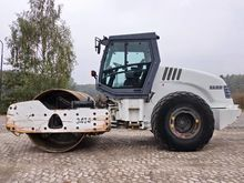 Used Hamm 3414 HT in