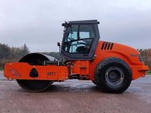 Used Hamm 3411 in Ve