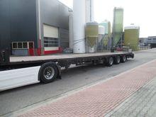 Broshuis MEGA loader