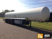 Zasta (made in EU) LPG GPL gaz