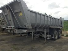 Used Fruehauf in Bou