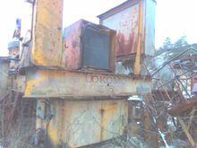 Lokomo GE1810