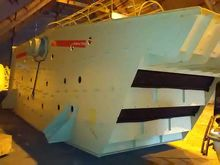 Metso Nordberg TS503 20M2 3 dec
