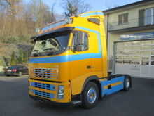 Used 2003 VOLVO FH12
