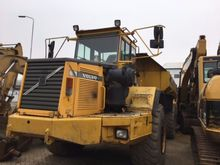Used 1998 VOLVO A35C