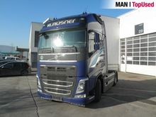 Used 2014 VOLVO FH 1