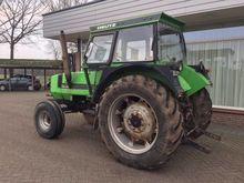 Used 1989 DEUTZ DX 9