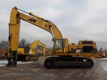 Used Caterpillar 365