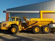 Used Volvo A40D in S