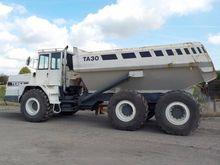 Used Terex TA30 in S
